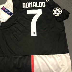 Adidas Other Ronaldo Juventus Jersey 2020 Poshmark